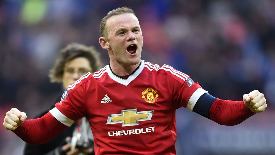 Celebrating Man Utd's Top 10 Goalscorers of All-Time as Record Breaker Wayne Rooney Hits 250