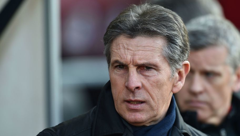 Southampton Boss Claude Puel Pleased With 'Perfect' 3-0 Win Over Leicester