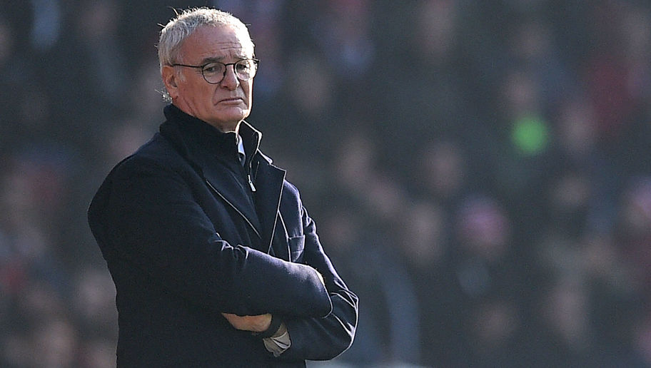 Leicester City Boss Claudio Ranieri Takes Responsibility for 3-0 Defeat Against Southampton