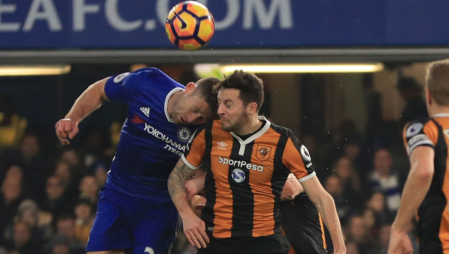 Tributes From Across the Footballing World Pile in for Hull City's Ryan Mason After Head Clash