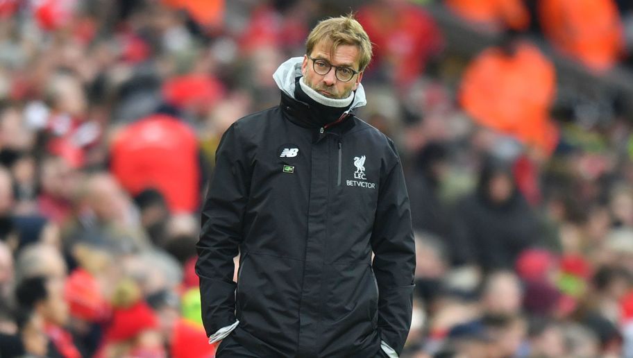 Jurgen Klopp Hits Out at 'Frustrating' Transfer Window as Planned Signings Fail to Materialise