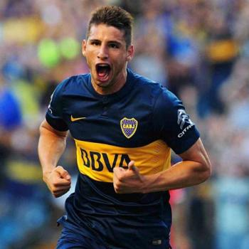 WEST HAM - A new Italian club interested in CALLERI