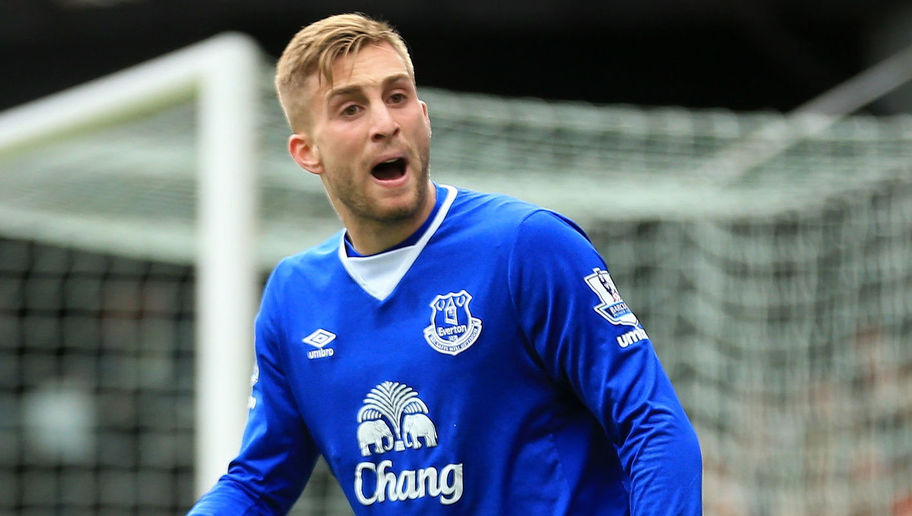 Everton Winger Gerard Deulofeu Officially Makes Loan Switch to AC Milan