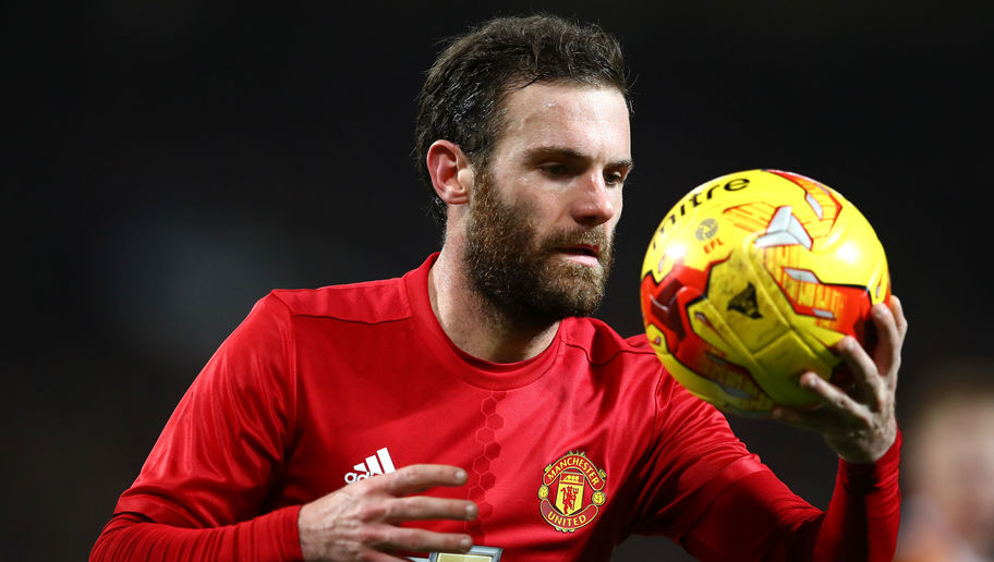 Anger Issues! Juan Mata Says Man Utd Players Are 'Mad' After Failing to Beat Stoke City