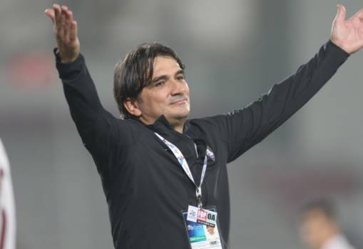 Zlatko Dalic and Al Ain part company