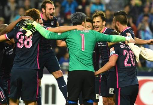 ACL 2017 Preliminary Stage 2: Kitchee v Hanoi FC preview