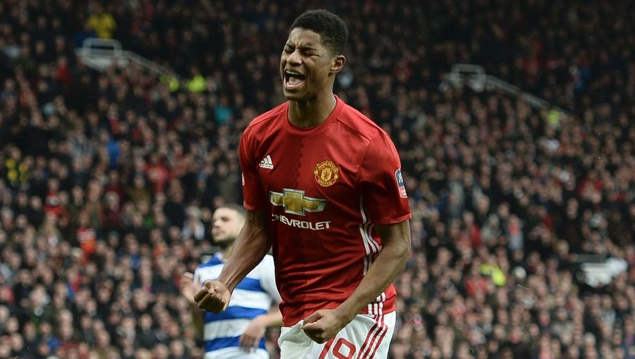 Marcus Rashford Set to Earn Sizeable Man Utd Pay Rise Each and Every Year