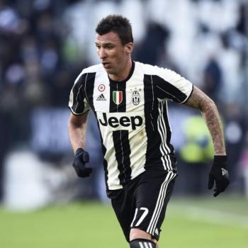 JUVENTUS - Mandzukic turns down Chinese offers