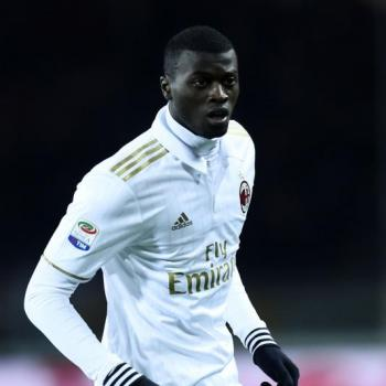 AC MILAN - Also WEST HAM interested in Niang