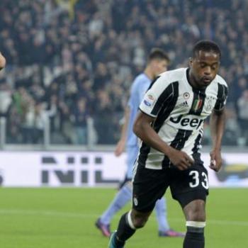 JUVENTUS - Another suitor for EVRA