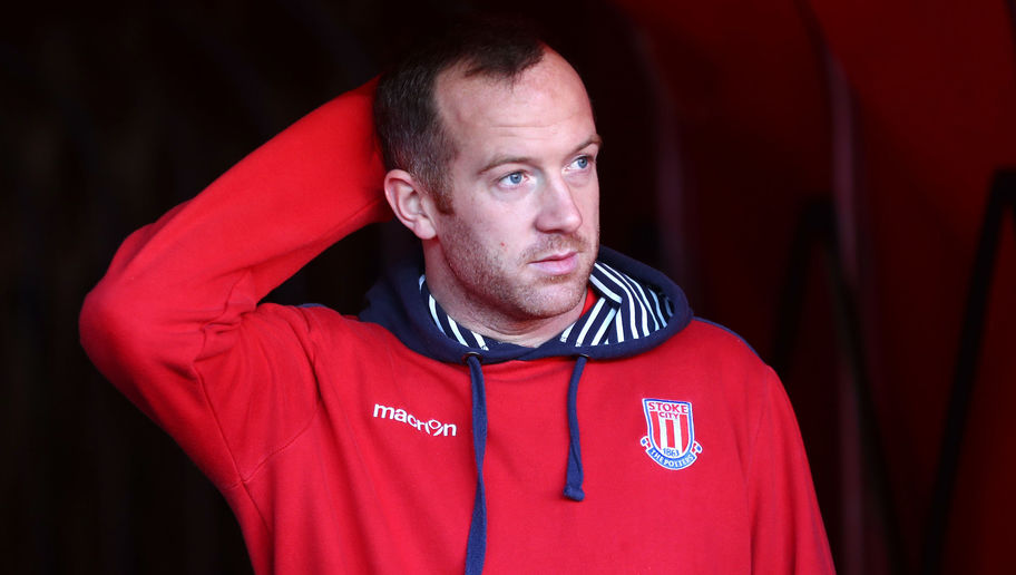Stoke City Midfielder Charlie Adam Linked With Move to Turkish Giants Fenerbahce