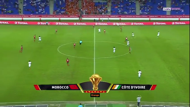 VIDEO Morocco 1 – 0 Ivory Coast (AFCON) Highlights