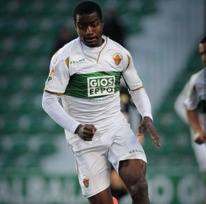 Uruguayan side Sud América confirm Ghanaian star Michael Anaba will arrive this week to begin career