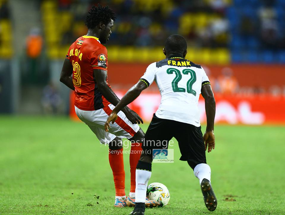 Ghana coach to maintain Acheampong as Baba Rahman's replacement after impressing in Mali game
