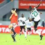 AFCON 2017 Player Ratings: Ghana 0-1 Egypt - How the Black Stars Players fared in the narrow slip to the Pharaohs