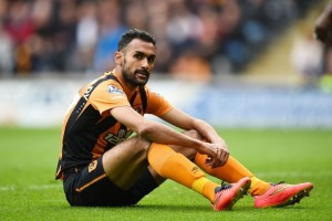 Hull City midfielder Elmohamady backs Uganda to be surprise package at AFCON