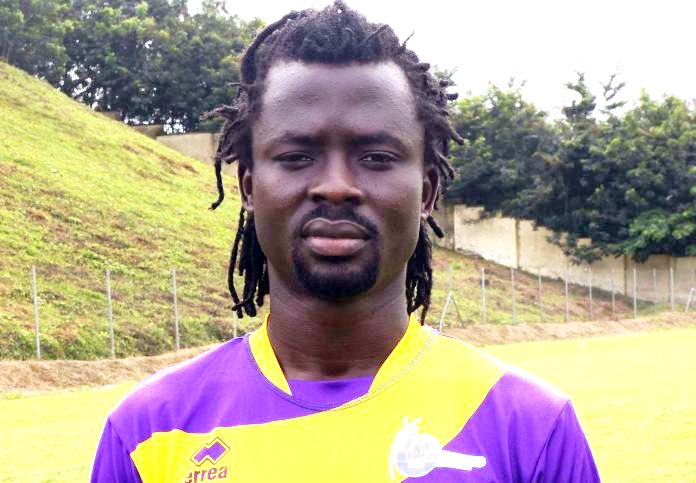 Malik Akowuah wants to win the more titles with Hearts of Oak