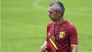 AFCON 2017: Mali coach Alain Giresse has joker up his sleeves ahead of Egypt  opener