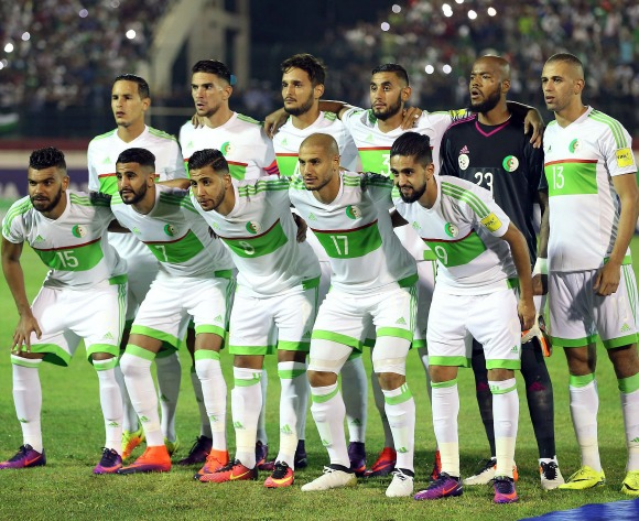 Preview: Algeria and Tunisia set for showdown in Franceville to revive AFCON bids