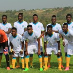 Wa All Stars land in Sudan to play Al Hilal on Thursday
