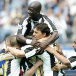 Stephen Appiah: Antonio Conte was my roommate and you could not touch the tv remote