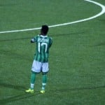 On-loan Avellino defender Patrick Asmah sidelined for one month