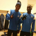 EXCLUSIVE: Teenage duo Yaw Ackah and Razak Rahim join Atalanta on permanent basis