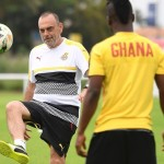 Avram Grant rubbishes claims he doesn't watch the Ghana Premier League