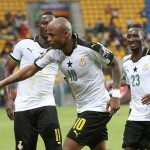 Sports Ministry fiercely discards Black Stars winning bonus reports; no amount fixed