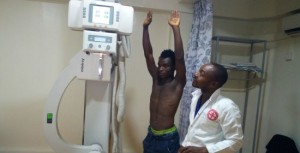 Techiman City star Baba Mahama completes medical ahead of Kotoko move