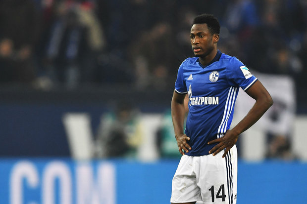 Turkish giants Fenerbahce on the heels of Baba Rahman