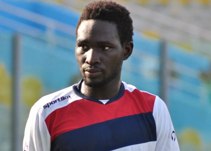 EXCLUSIVE: Former Inter Allies defender Baba Mensah joins Danish side Viborg FF on loan