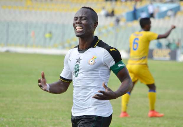 "Agyemang Badu: ""I don't see any African country reaching semifinals of this year's World Cup"""