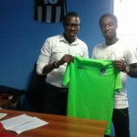 Bechem United sign former Hearts of Oak captain Owusu Bempah