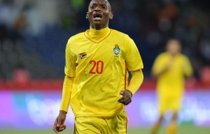 Ghana legend Sammy Kuffuor backs Mamelodi Sundowns star Billiat to play in Europe