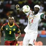 AFCON 2017 Match Report: Senegal 0-0 (4-5) Cameroon - Indomitable Lions reach semis on shoot-out after Sadio Mane miss