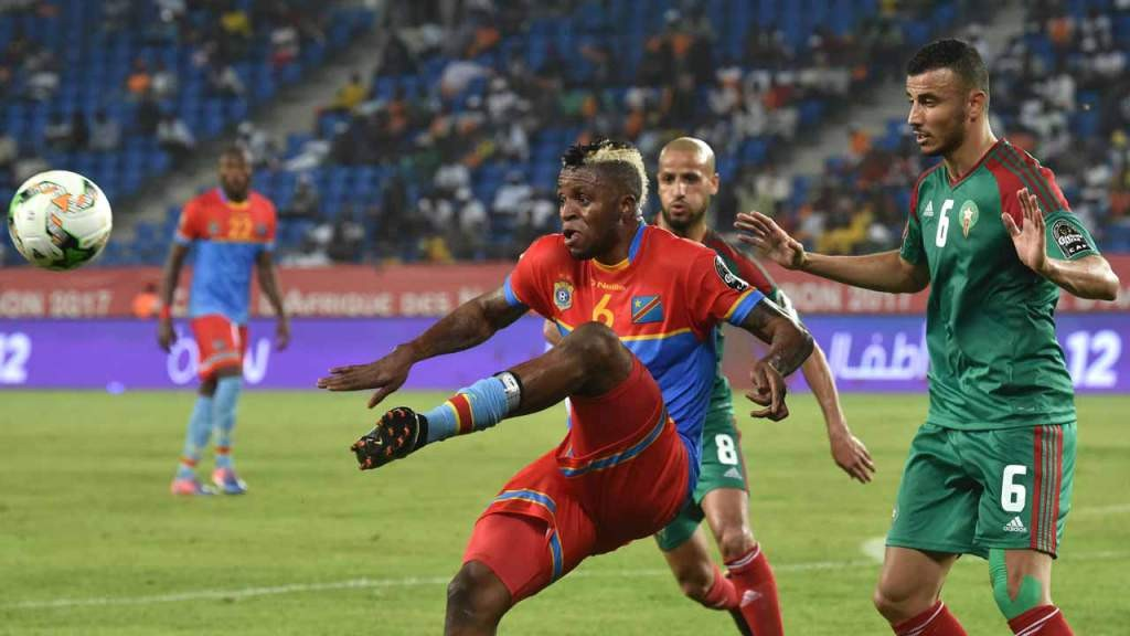 Match Report: DR Congo 1-0 Morocco - Junior Kabananga fires Leopards to top of Group C