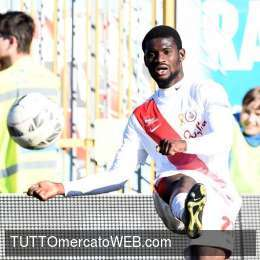 Inter Milan receive offer from Zulte Waregem for Ghanaian defender Isaac Donkor