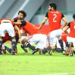 Mohamed Salah refuses to take all the glory after heroics against Ghana