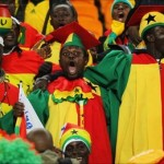 Ghana fans travelling from all over the world to watch semi-final clash against Cameroon