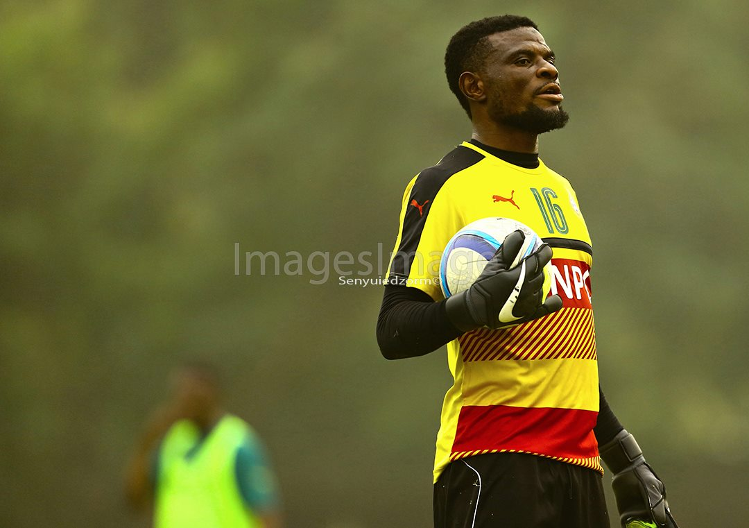 NPFL UPDATE: Enyimba Goalkeeper Fatau Dauda Dropped From Ghana's AFCON Squad