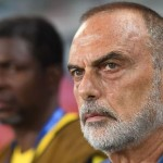 Passion and mental strength key to Ghana success - Avram Grant