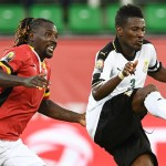 Asamoah Gyan says its frustrating to go 35 years without winning the AFCON