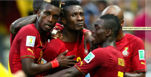 Ex-Ghana star Laryea Kingston backs iconic striker Asamoah Gyan to play at 2019 AFCON