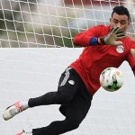 El Hadary: I'm as ambitious as ever