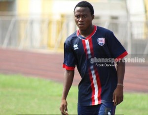 Inter Allies kid Abdul Halik Hudu to start training with Swedish side Hammarby IF
