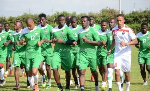 Ghana's AFCON 2019 qualifying opponents Kenya seeking to play West African side in March friendly