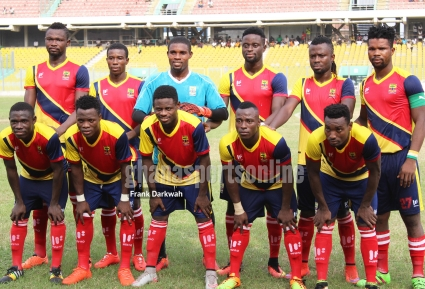 Hearts of Oak deny pulling out of the special Gala competition