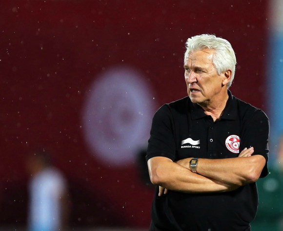 AFCON 2017: Henri Kasperczak pleased to mastermind Tunisia's win over Algeria