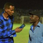 PHOTOS: Wa All Stars lose 3-1 to Al Hilal in friendly